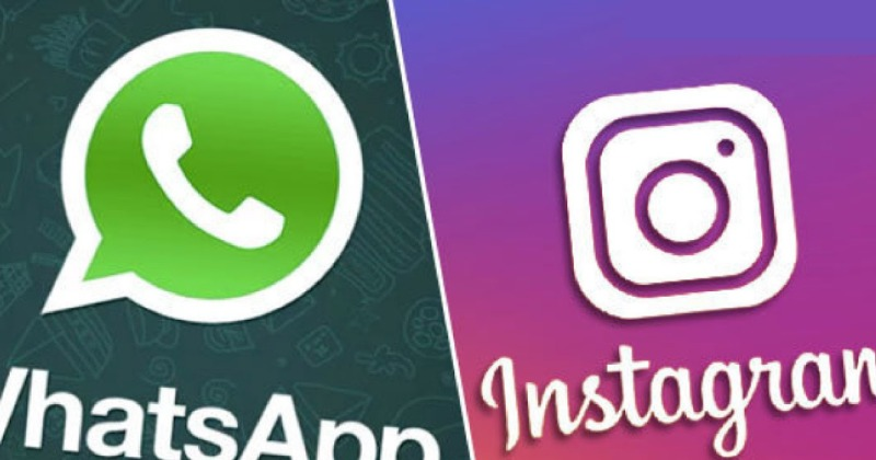 Instagram WhatsApp Campaign