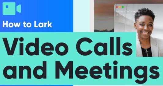 Video Calls Meeting