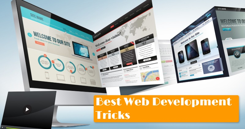 Best Web Development Tricks
